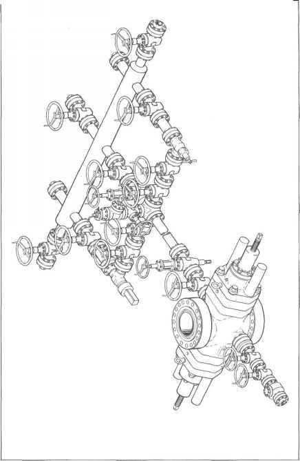 Accumulator Drawdown Test Procedure