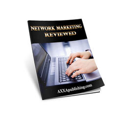 Network Marketing Reviewed