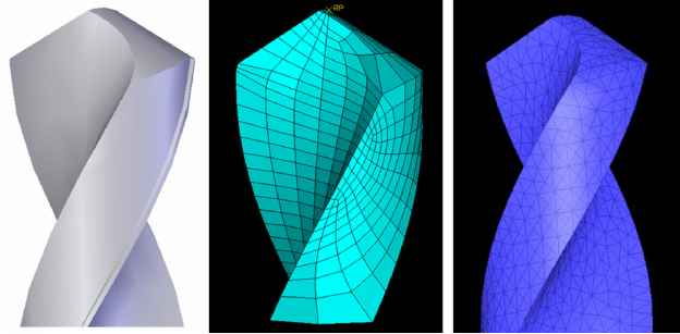 Abaqus Grinding
